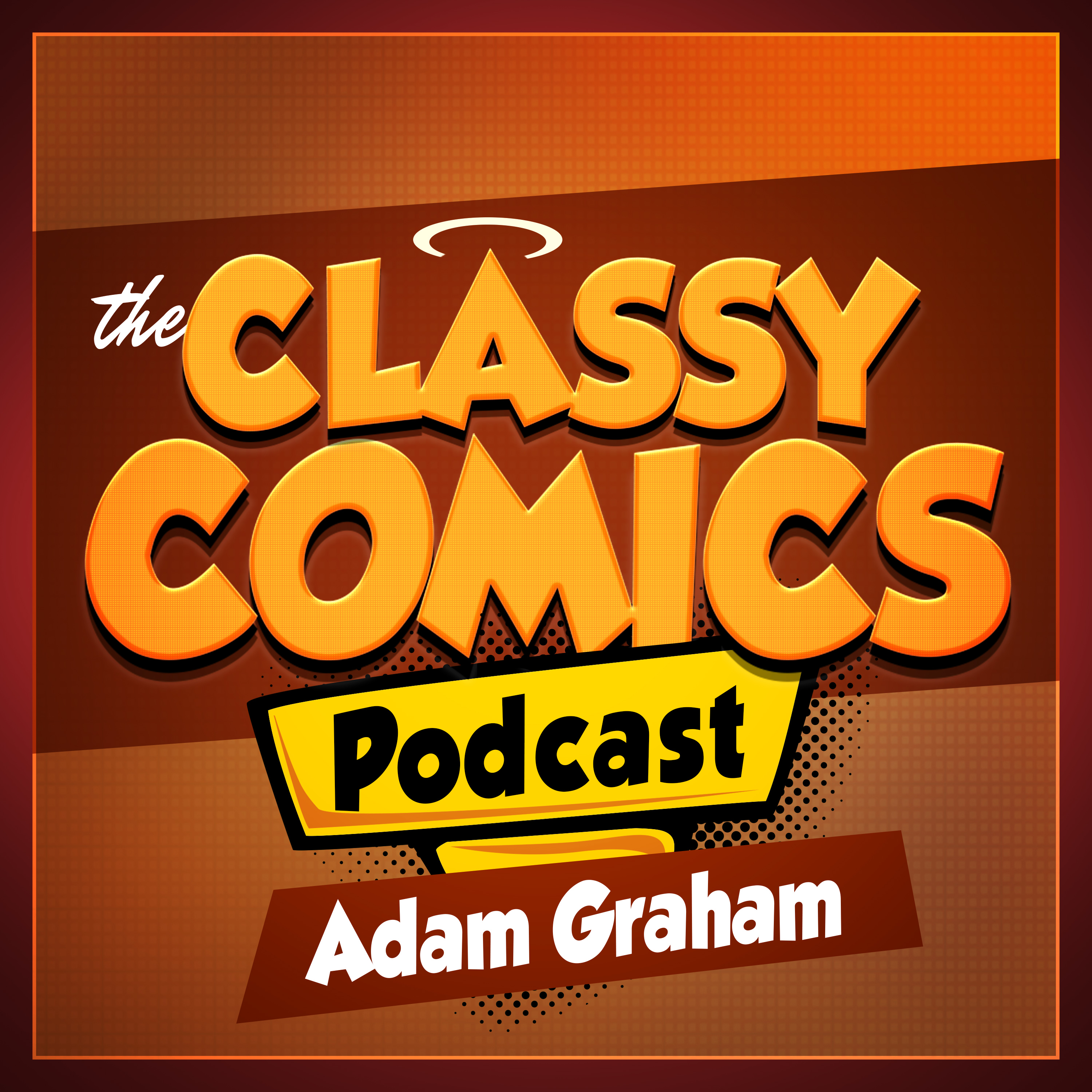 Podcast – The Classy ics Podcast by Adam Graham on Apple Podcasts